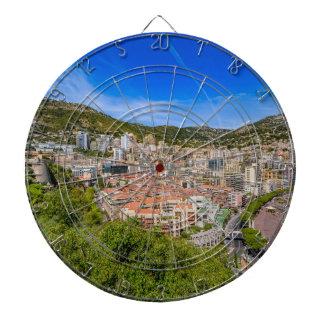 Cibles De Fléchettes Horizon du Monaco