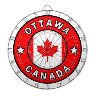 Cibles De Fléchettes Ottawa Canada