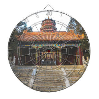 Cibles De Fléchettes Palais d'été en Chine