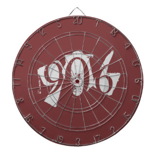Cibles De Fléchettes Panneau de dard de 906 Michigan