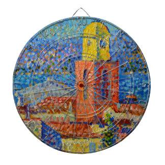 Cibles De Fléchettes Saint-Tropez