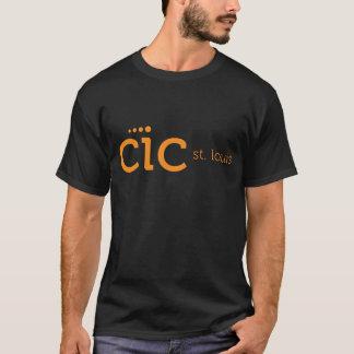 CIC St Louis T-shirt
