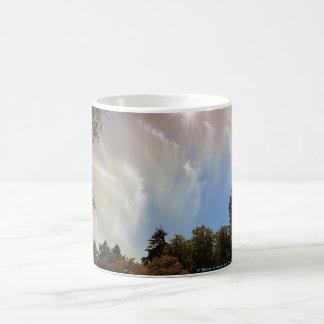 Ciel au-dessus de zoo de Seattle Mug