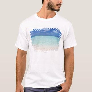 Ciel bleu et mer 12 t-shirt