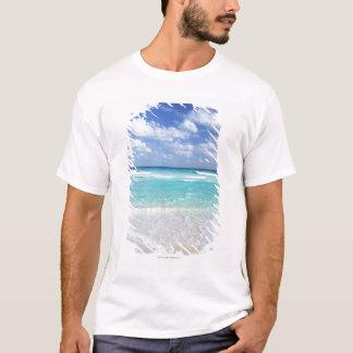 Ciel bleu et mer 13 t-shirt