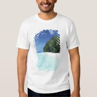 Ciel bleu et mer 8 t-shirts