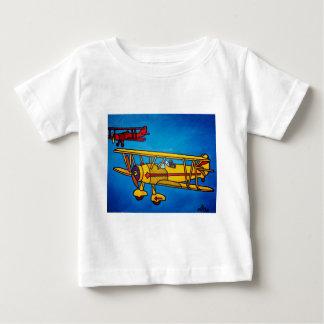 Ciel bleu par Piliero T-shirt