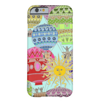 ciel de sucrerie coque iPhone 6 barely there