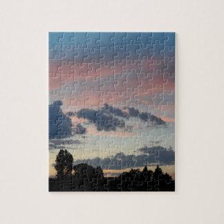 Ciel du Colorado Puzzle