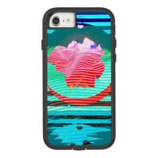 Ciel lumineux 1 coque Case-Mate tough extreme iPhone 7