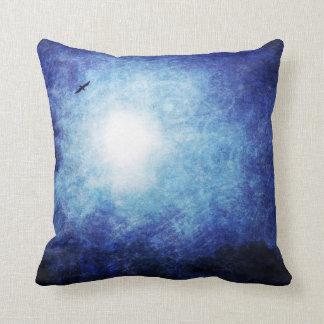 nuages bleu ciel coussins. Black Bedroom Furniture Sets. Home Design Ideas