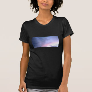 Ciel pourpre t-shirts