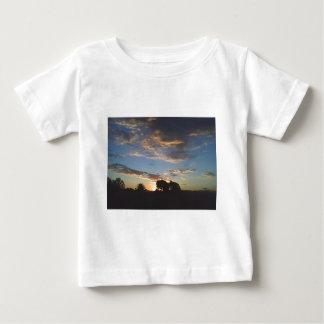ciel rose et bleu oh mon t-shirts