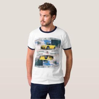 Cieux de Saturn T-shirt