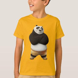 Cinglement de PO - paix éternelle T-shirt