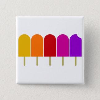 Cinq Popsicles Badges