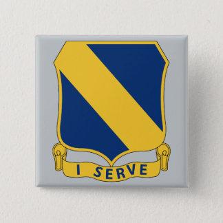 cinquante-et-unième Régiment d'infanterie - je Badge