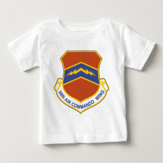 cinquante-sixième Aile de commando d'air (ACW) T-shirt