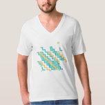Circuit d'océan de Bobos T-shirts