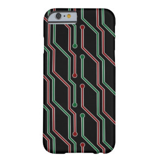 Circuitboard Coque iPhone 6 Barely There