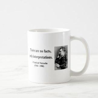 Citation 9b de Nietzsche Mug