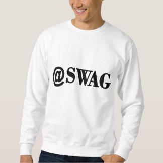 citation à la mode drôle du @SWAG/SWAGG, la pièce Sweatshirt