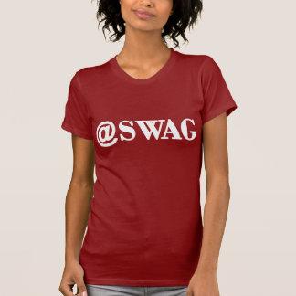 citation à la mode drôle du @SWAG/SWAGG, la pièce T-shirts