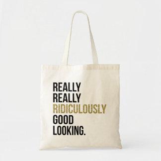Citation ridiculement belle sacs