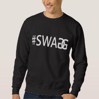 Citations à la mode drôles du #SWAG/SWAGG, la Sweat-shirts