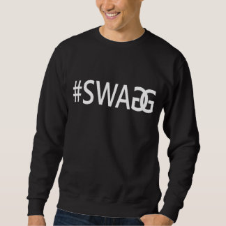 Citations à la mode drôles du #SWAG/SWAGG, la Sweatshirt