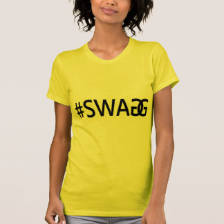 Citations à la mode drôles du SWAG SWAGG tee - s T-shirts