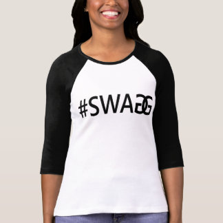 Citations à la mode drôles du #SWAG/SWAGG, tee - s T-shirts
