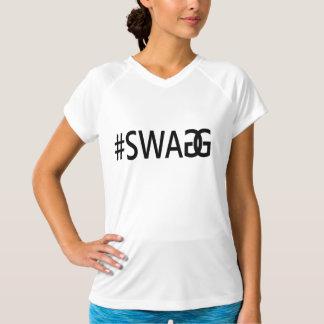 Citations à la mode drôles du #SWAG/SWAGG, tee - T-shirt