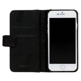Cities of the world - étuie porte feuille iphone 6 coque avec portefeuille pour iPhone 6