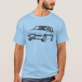 Citroen Saxo VTS a inspiré le T-shirt