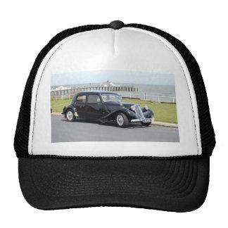 Citroen vintage casquettes de camionneur