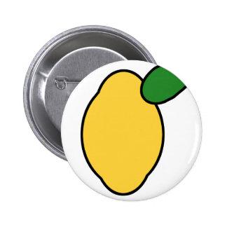 Citron Badge
