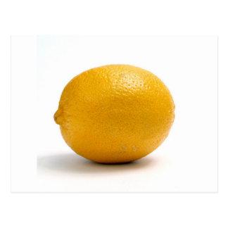 Citron Carte Postale