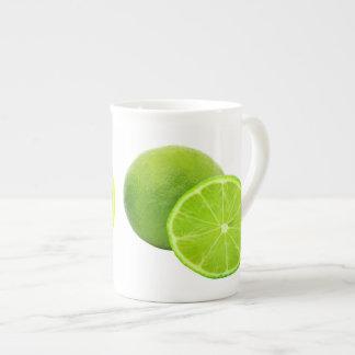 Citron et chaux mug