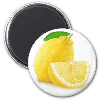 Citrons Aimant