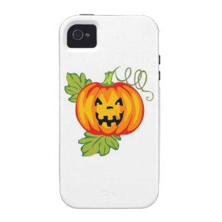 Citrouille Étui iPhone 4
