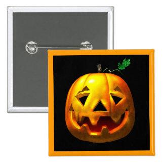Citrouilles de Halloween Pin's