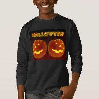 Citrouilles de Halloween T-shirt