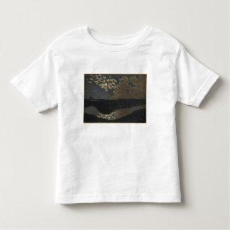 Clair de lune, 1894 t-shirt pour les tous petits