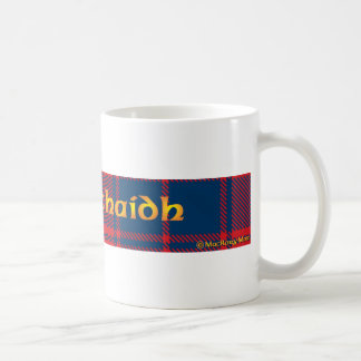 Clan de Donnachaidh Mug