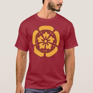 Clan lundi - or/équilibre noir d'Oda T-shirt