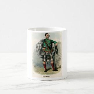 Clan Macpherson Mug