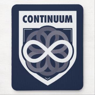 Clan MousePad de continuum Tapis De Souris