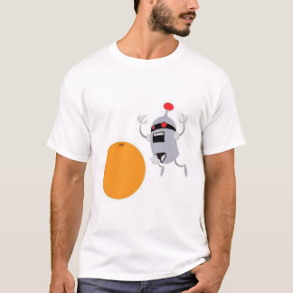 Claque Steinhart heureux - finale T-shirt