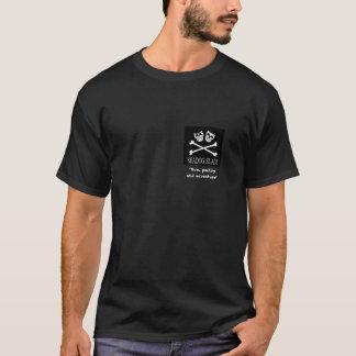 """Claquement de Seadog - """"c'est dans moi le sang """" T-shirt"""